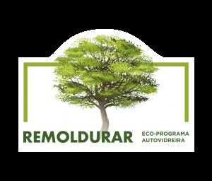 Logotipo remoldurar
