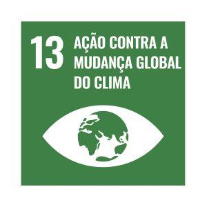 Logo OSD acho contra mudança do clima